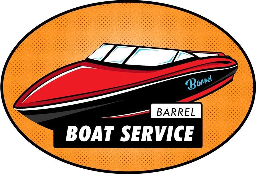 Barrel Boat Service OÜ