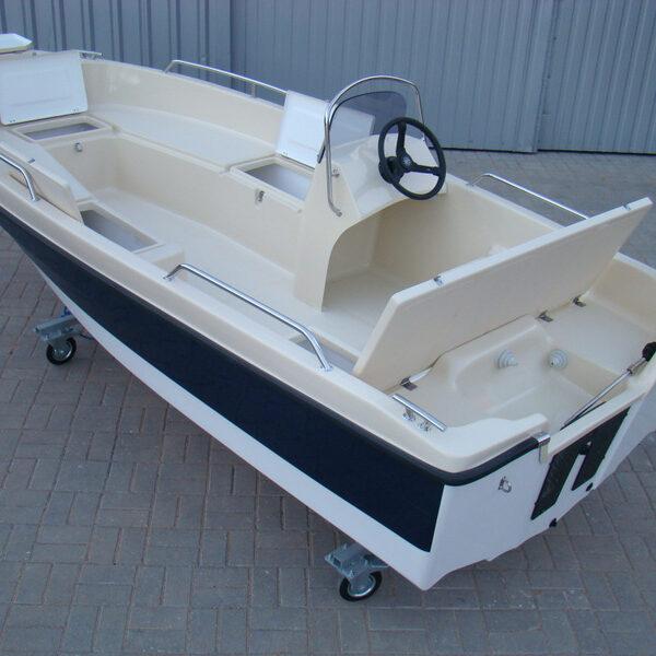 Romana 430 Fishing