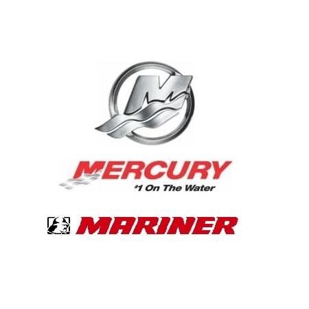 MERCURY-MARINER VINDID